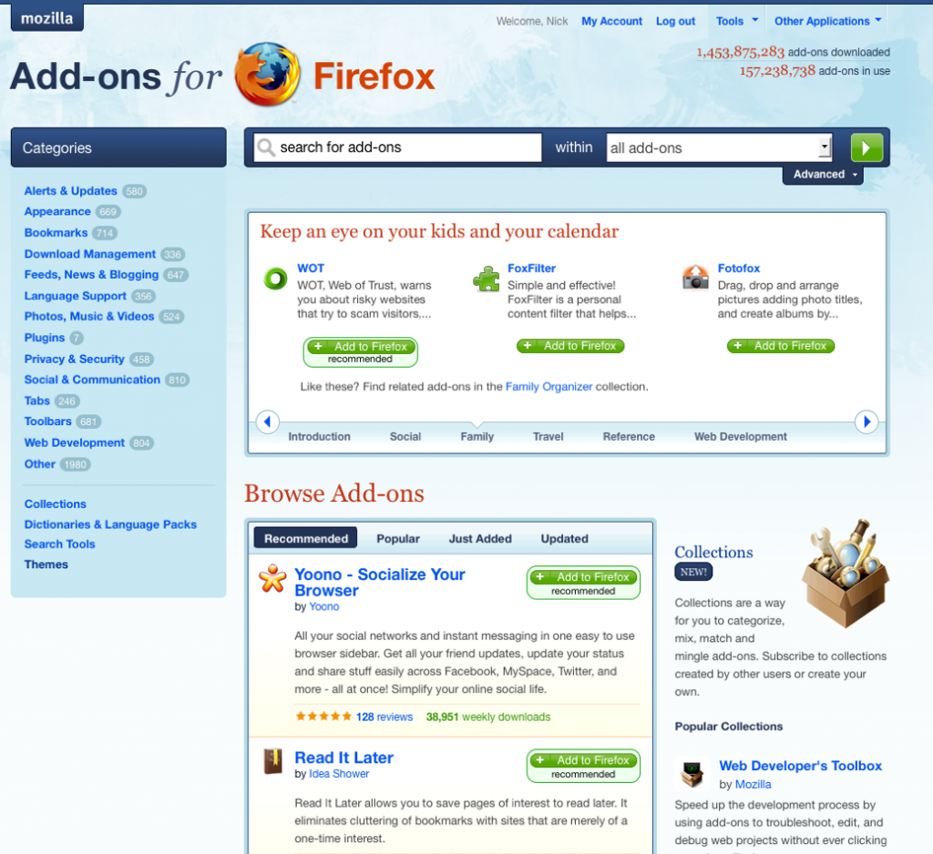 add-ons-for-firefox